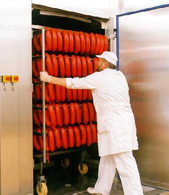 Foodco Global Machinery - Equipment
